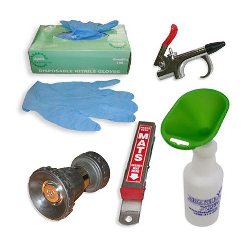 Helpful Items