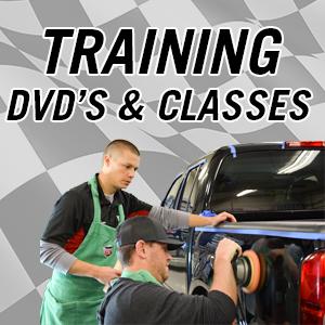 Training DVDs & Classes
