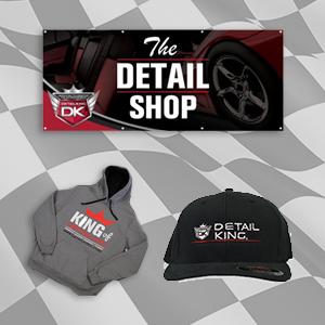 DK HATS & T-SHIRTS
