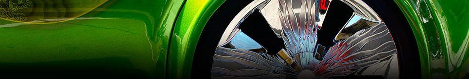 Auto Detailing Specialty Cleaners