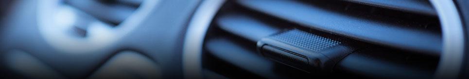 Aroma Disks For Auto Interiors