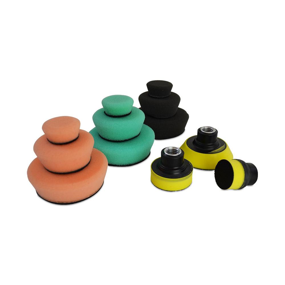 Flex PE8 Mini Pads