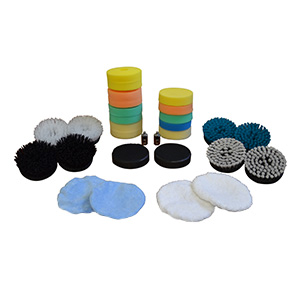 Cyclo Pads & Accessories