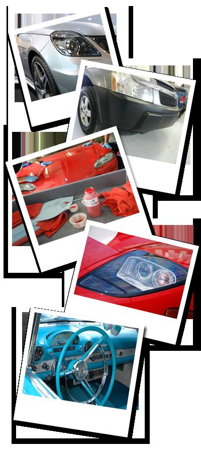Automotive-Reconditioning