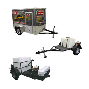 Detailing Trailers