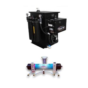 Water Filtering