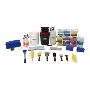 Washé Start – Up Kits