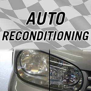 Auto Reconditioning