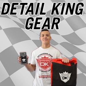 Detail King Gear