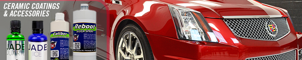 Ceramic Coatings For Cars