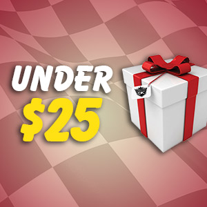 Car Care Gift Ideas Under $25