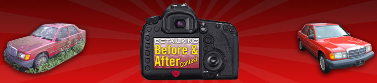 Before & After Photo Contest – March 2019