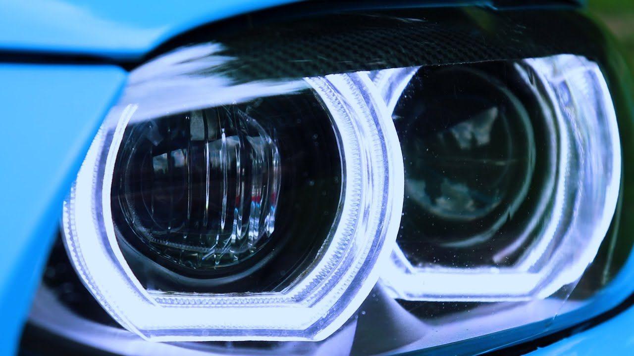 Detailer's Lifestyle | Santorini BMW 335i