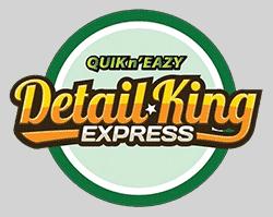 Detail King Express - logo