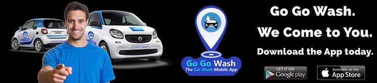 Go Go Wash Business Start Up Kits