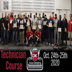 October 2020 Technician Class Video